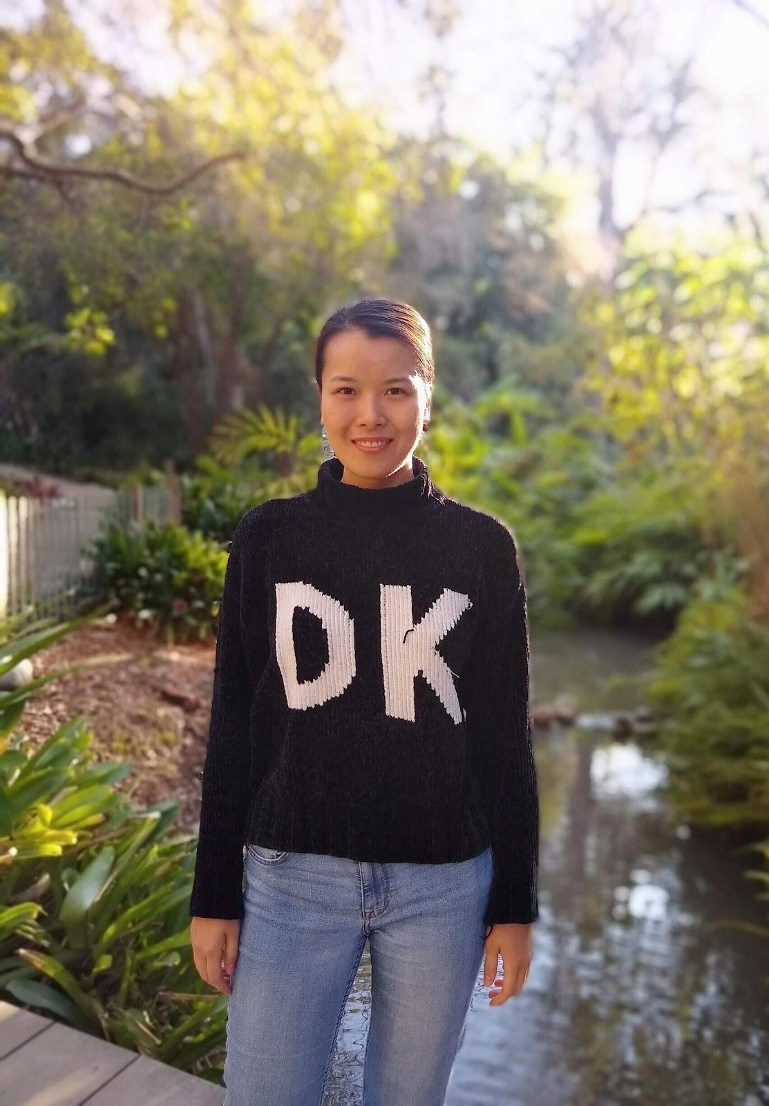 Photo of Qianyi Li