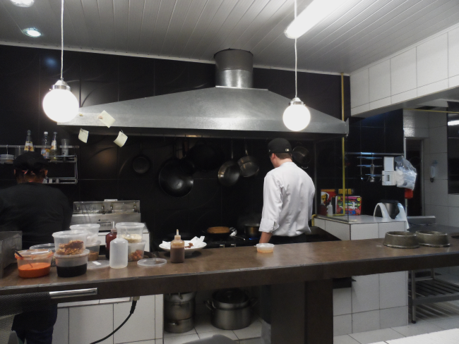 cozinha lagundri