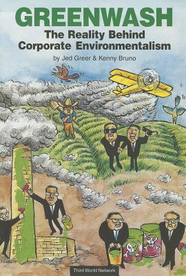 Greenwash is one of the most popular environmental books that looks at corporate action