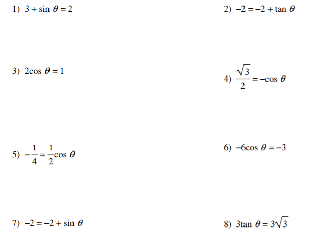 precalculus homework 4.5 worksheet #2 answers