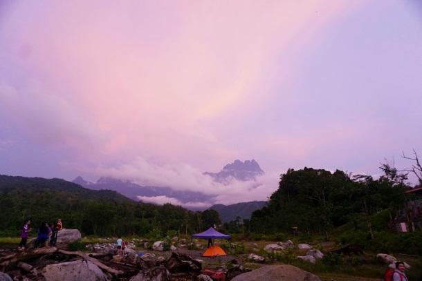 Image result for polumpung melangkap Kota Belud sunset