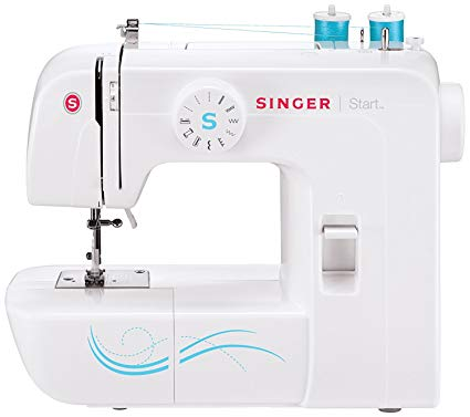 Singer Start 1304 for sewing machines