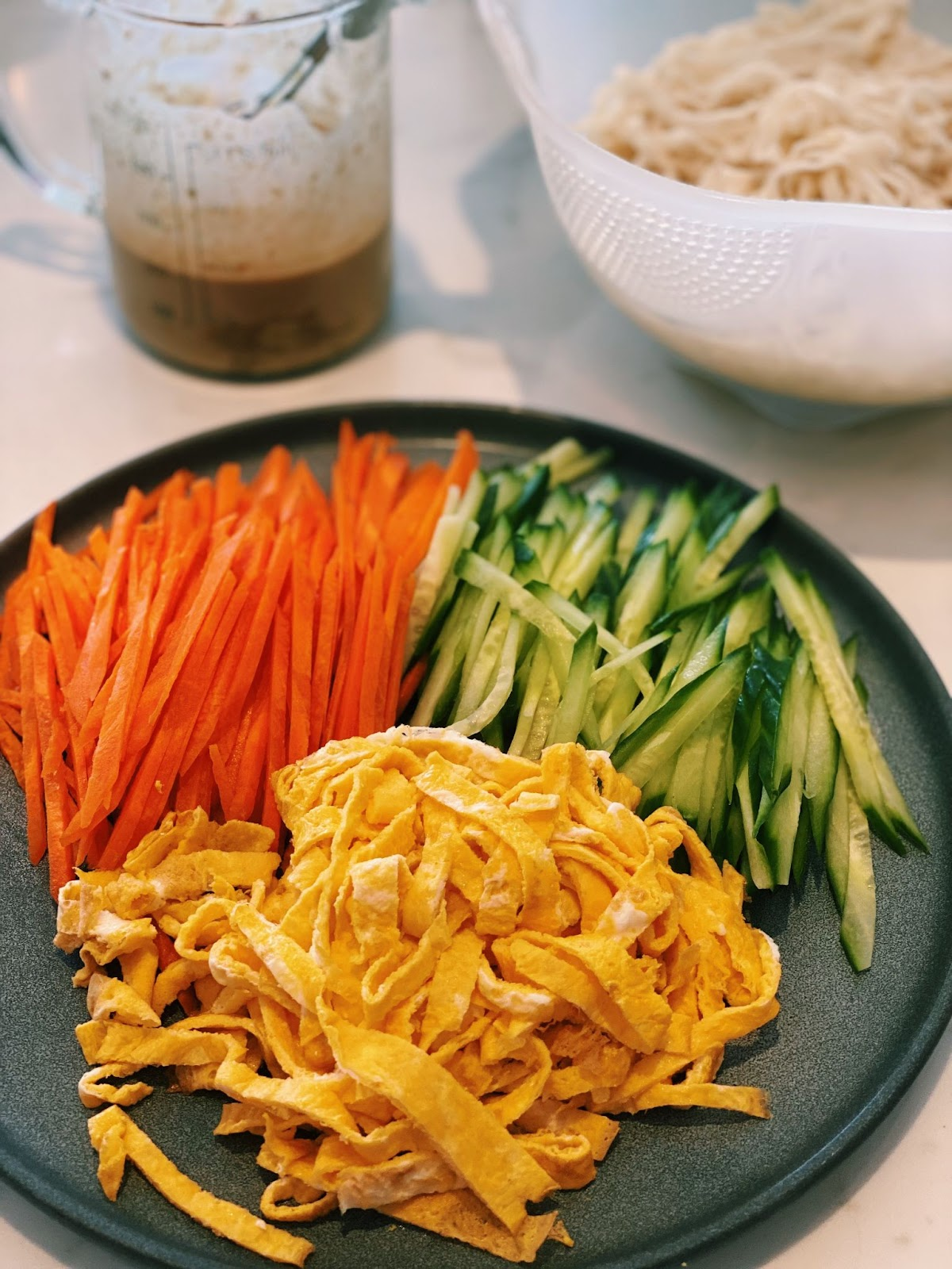 Taiwanese nightmarket recipes