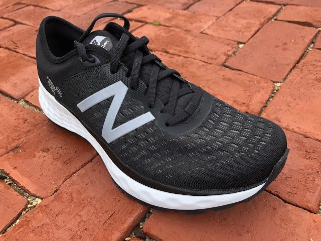 Road Trail Run: New Balance Fresh Foam 1080v9 In Depth Review: a ...