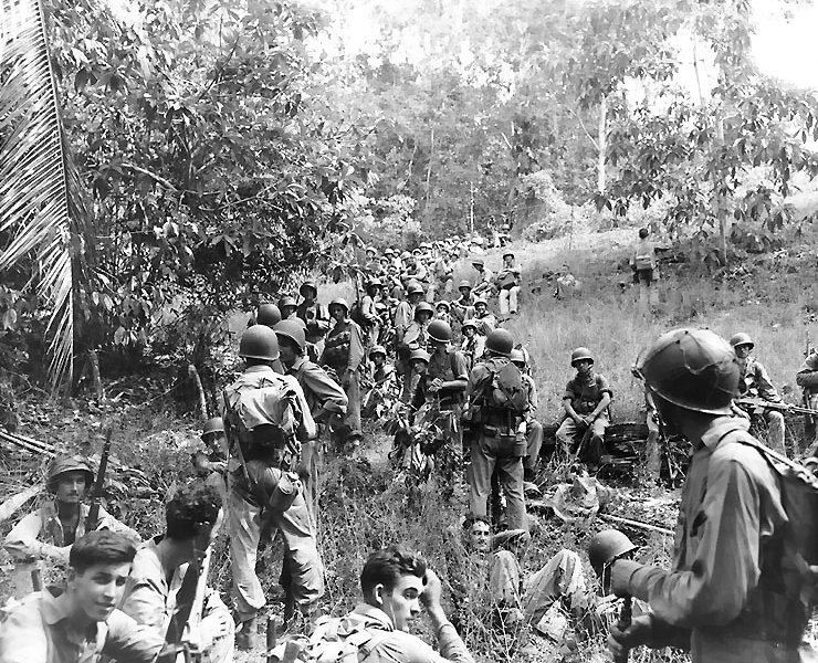 Guadalcanal campaign - Wikipedia