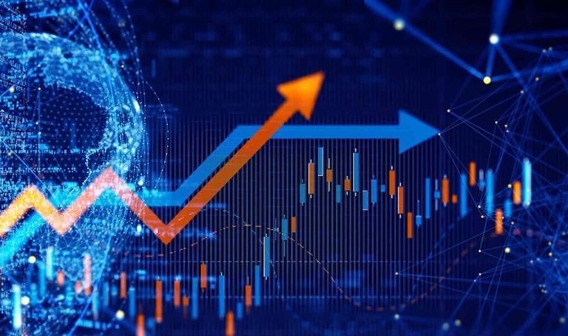 """Vietnam Report dự báo thị trường chứng khoán năm 2021 tăng trưởng """"cao hơn  bình thường"""""""