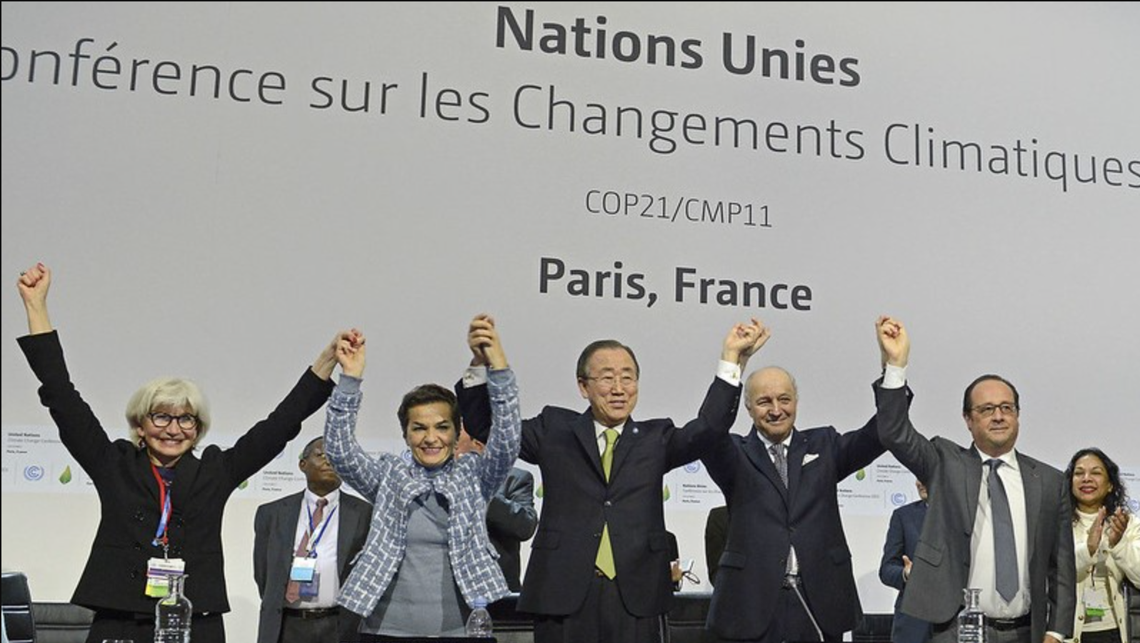 Image from COP21/CMP11