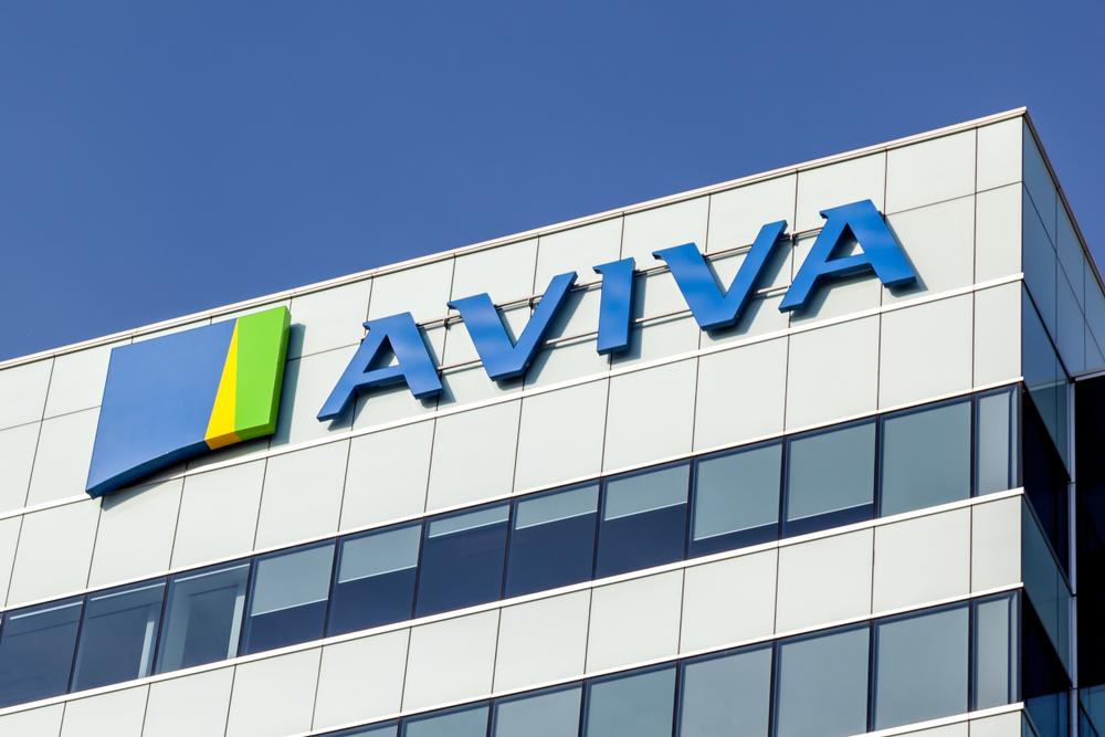 Aviva provides a good range of insurance packages