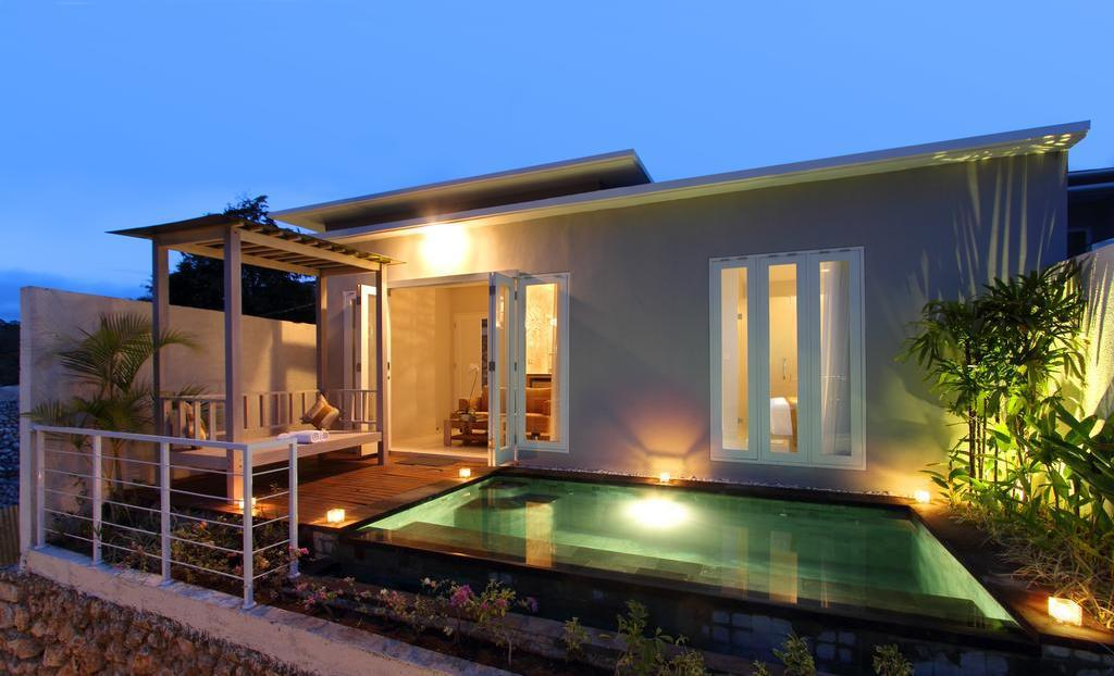 Paradise Loft villa jimbaran