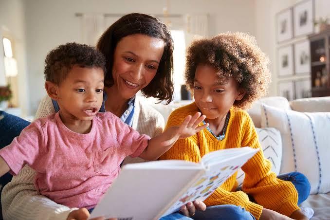 4. สอนให้ลูกแสดงความคิดเห็น