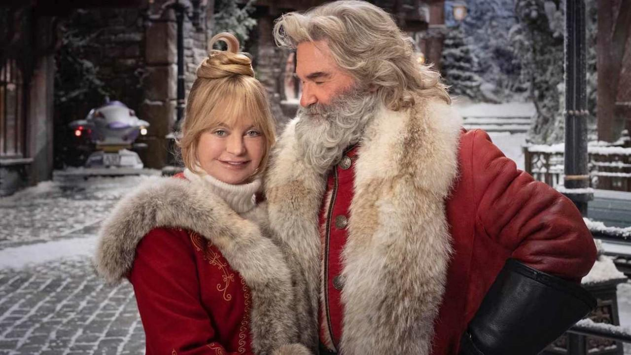 One of the best Christmas movies on Netflix