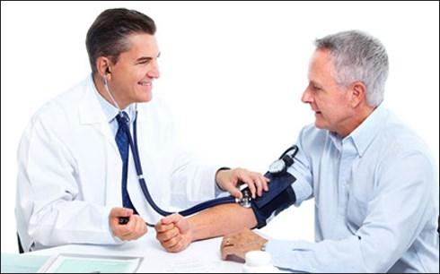 Những điểm cần chú ý trước khi đo huyết áp.