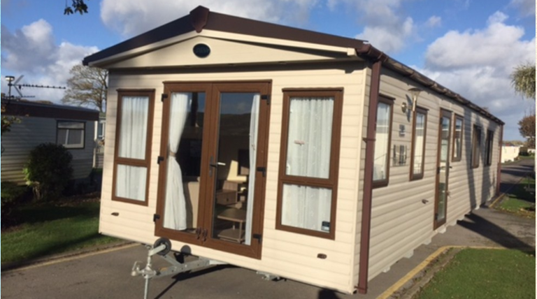ABI Ambleside Static Caravan For Sale North Wales
