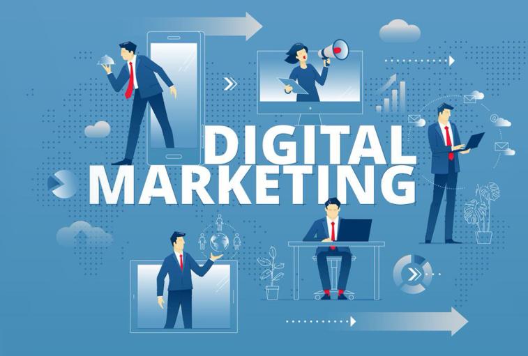 Khi nào nên thuê Digital marketing agency in Vietnam?