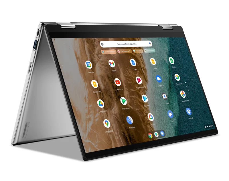 Acer Chromebook SPIN 514 (CP514-2H) et l'Acer Chromebook Entreprise Spin 514