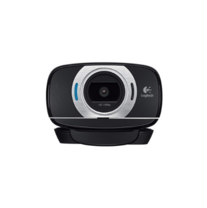 2. Logitech HD Webcam C615