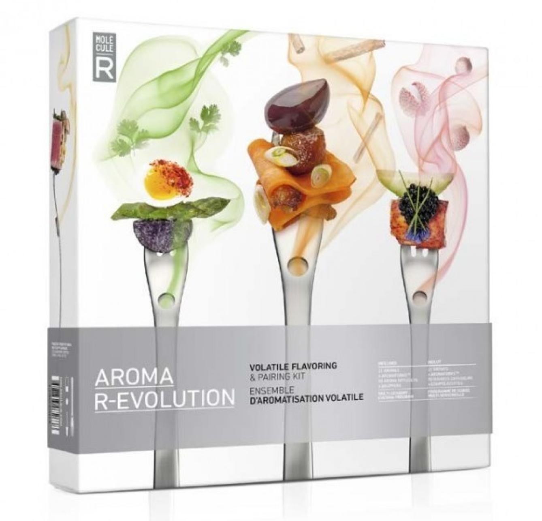 Aprender la cocina molecular en casa con Ferran Adria.