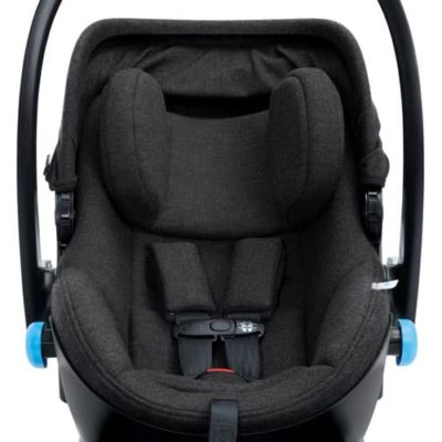 Clek Liing Infant Car Seat Review