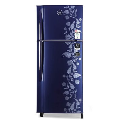 Godrej 236 L 2 Star Inverter Frost-Free Double Door Refrigerator