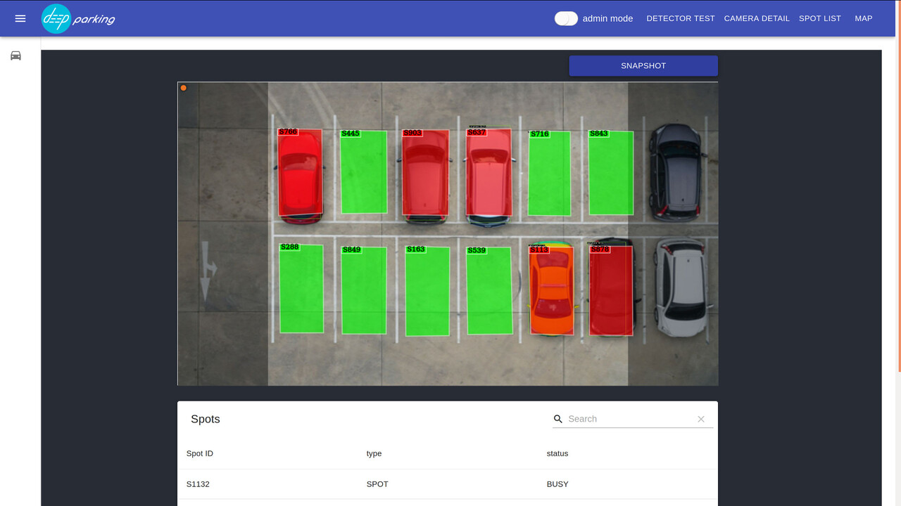 smart parking deep-parking-screenshot
