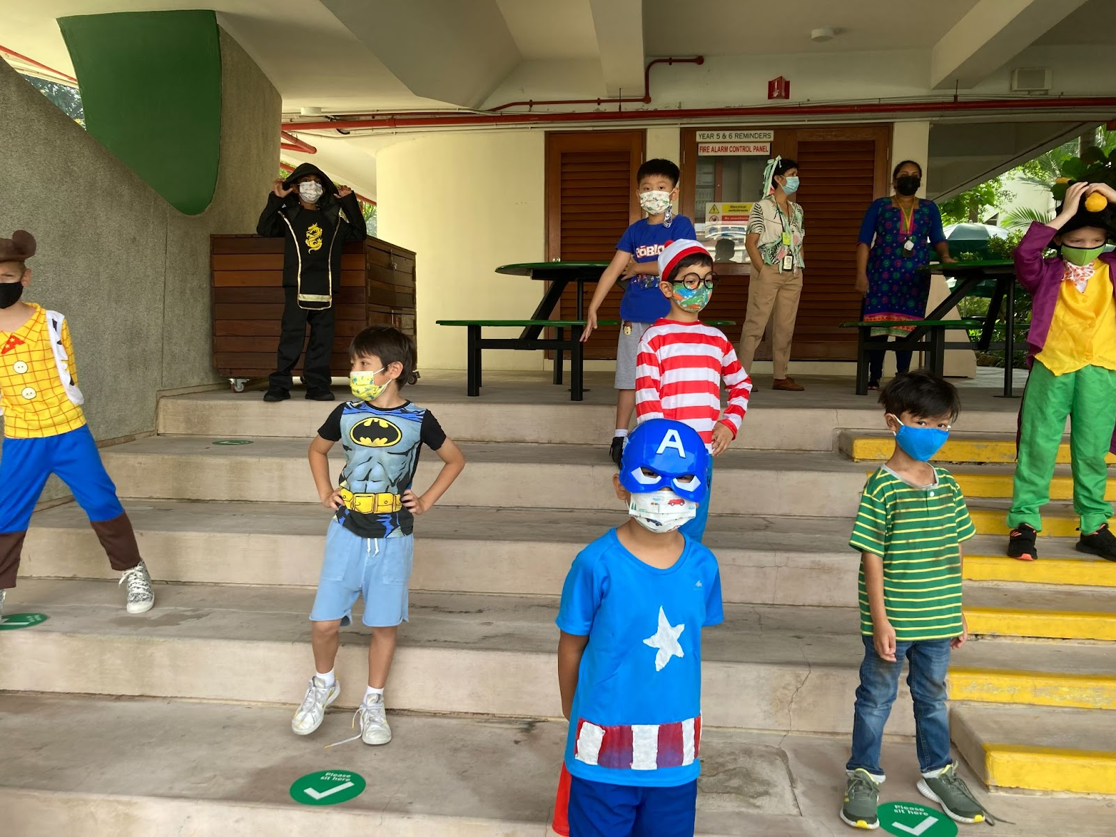 Primary Weekly Highlights: UNESCO World Book Day
