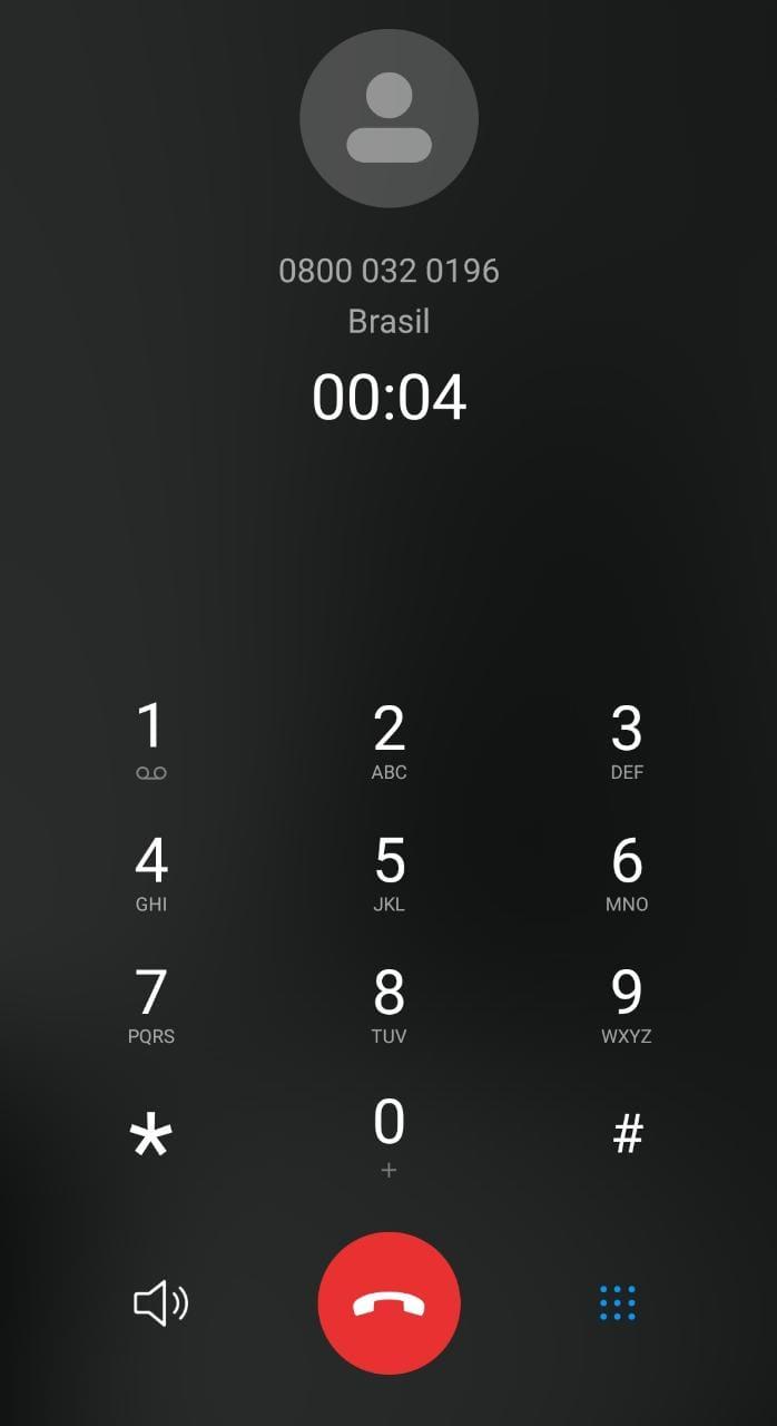 Solicite a religação da Energisa pelo telefone