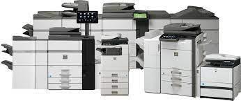 Nên lựa chọn máy photocopy cho văn phòng
