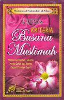 Kriteria Busana Muslimah | RBI