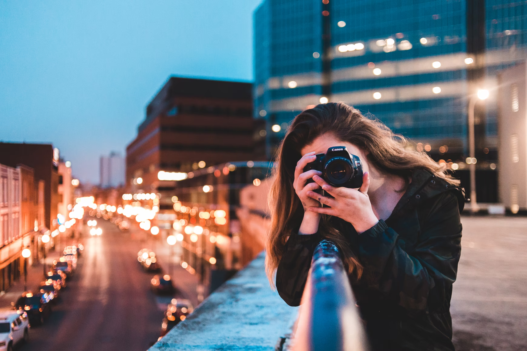 Tips for starting a photography business