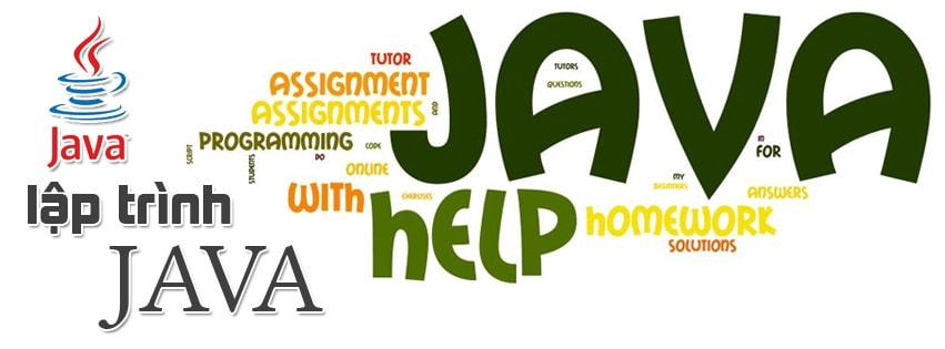 Hiểu rõ khái niệm về ngôn ngữ lập trình Java từ đó vận dụng đúng cách