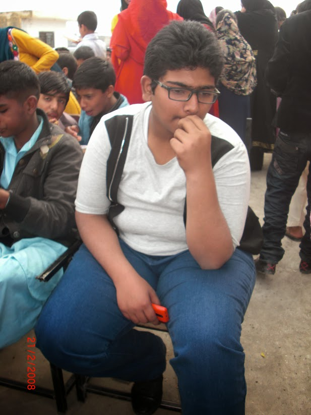 Naif Riaz