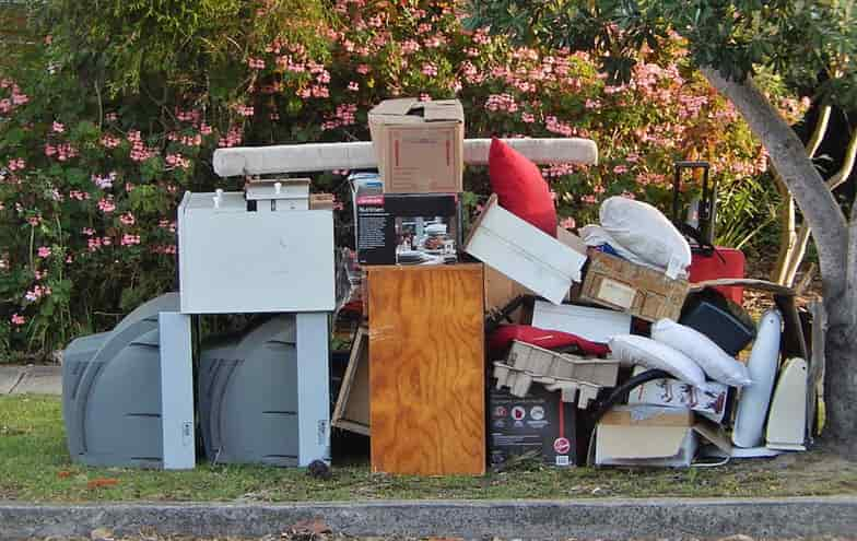 Hard Rubbish Removal Melbourne | Cheap Hard waste collection