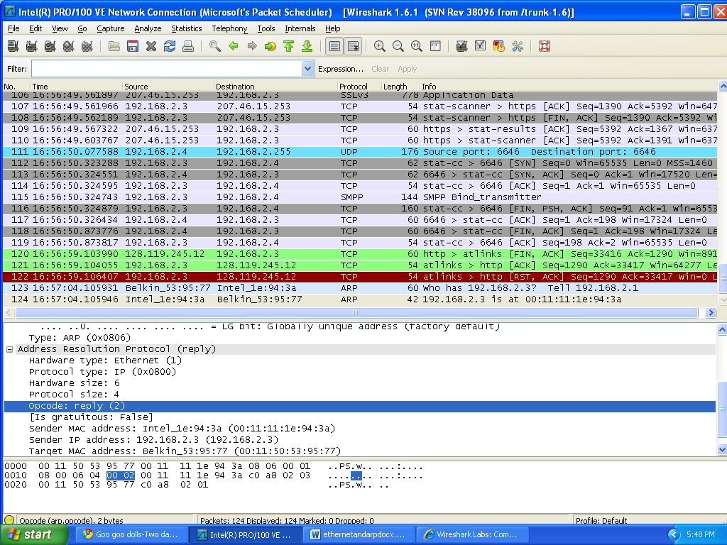 how to search ip address in wireshark