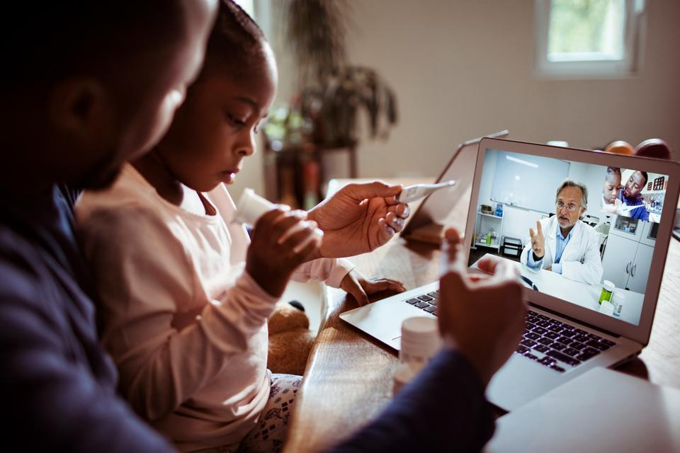 Connecting patients and physicians through technology | Blue Cross Blue  Shield
