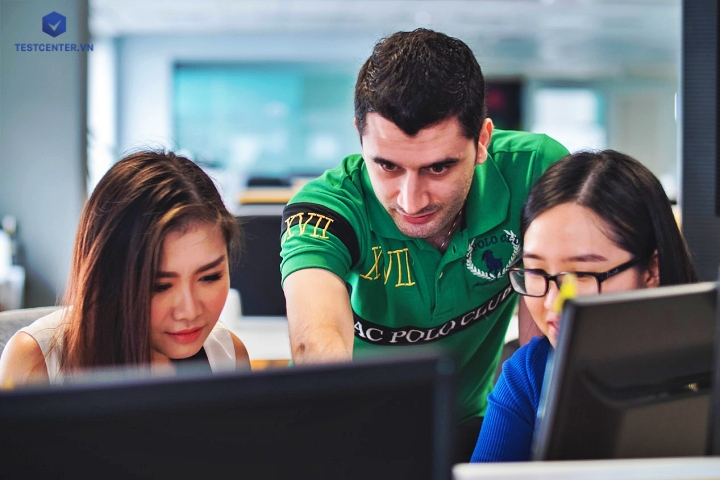 kỹ năng quản lý đội nhóm hiệu quả