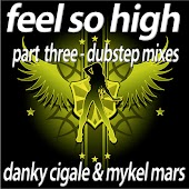 Feel So High (Gilt Trip Dubstep Remix)