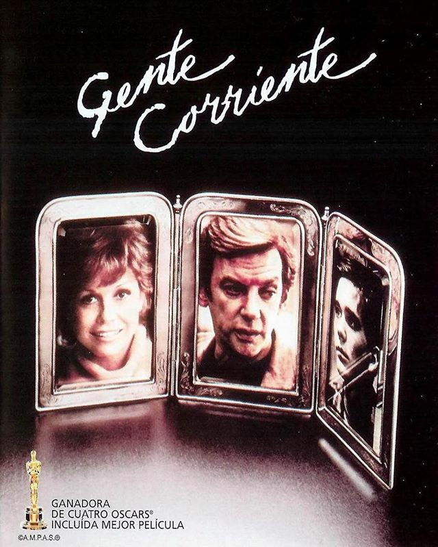 Gente corriente (1980, Robert Redford)