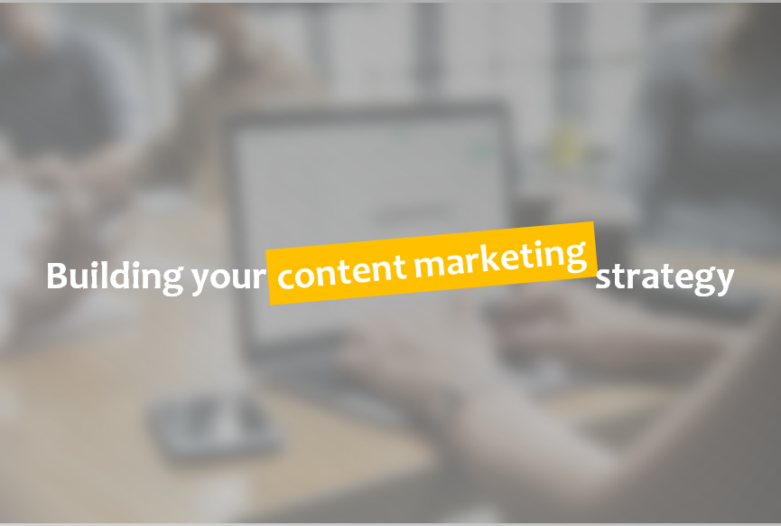building-content-marketing-strategy