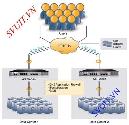 A10 SoftAx Load Balancing trên nền ảo hóa (5)