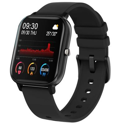 Fire-Boltt SpO2 Best Fitness Band Under 3000 Best fitness bands In India