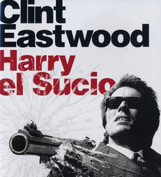 Harry el sucio (1971, Don Siegel)