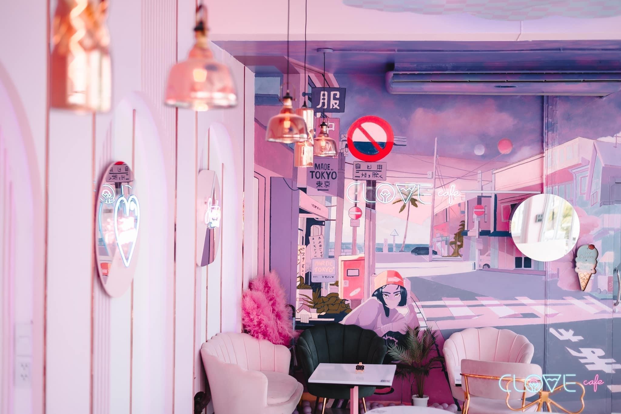 1. CLOVE cafe 03
