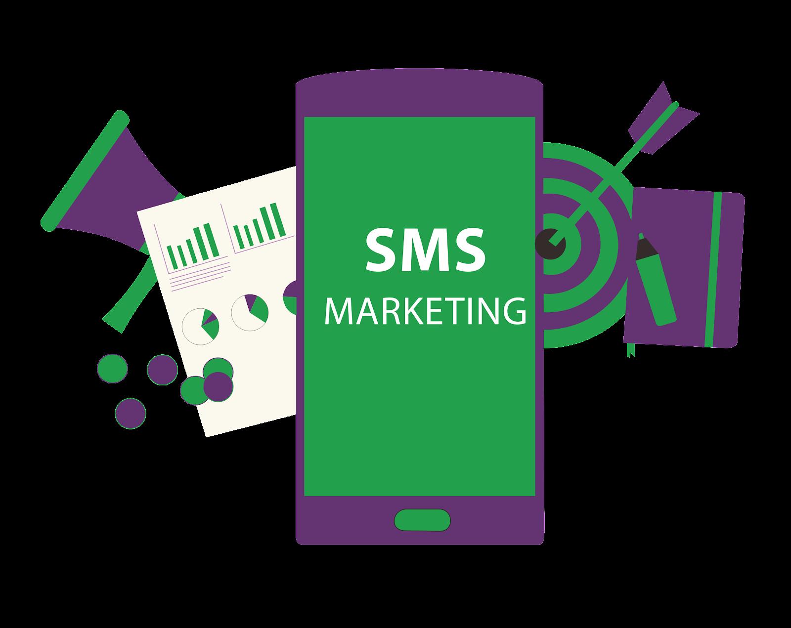 Tiếp thị qua dịch vụ SMS có thân thiện với môi trường?