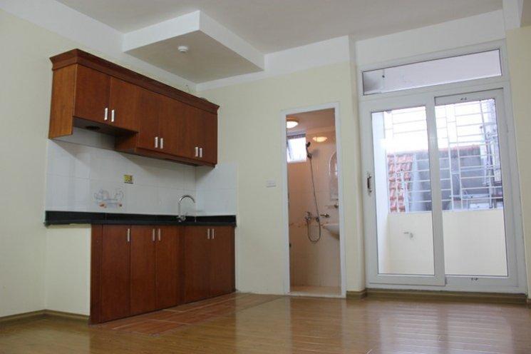 Top 3 khu vực thuê chung cư mini Cầu Giấy uy tín
