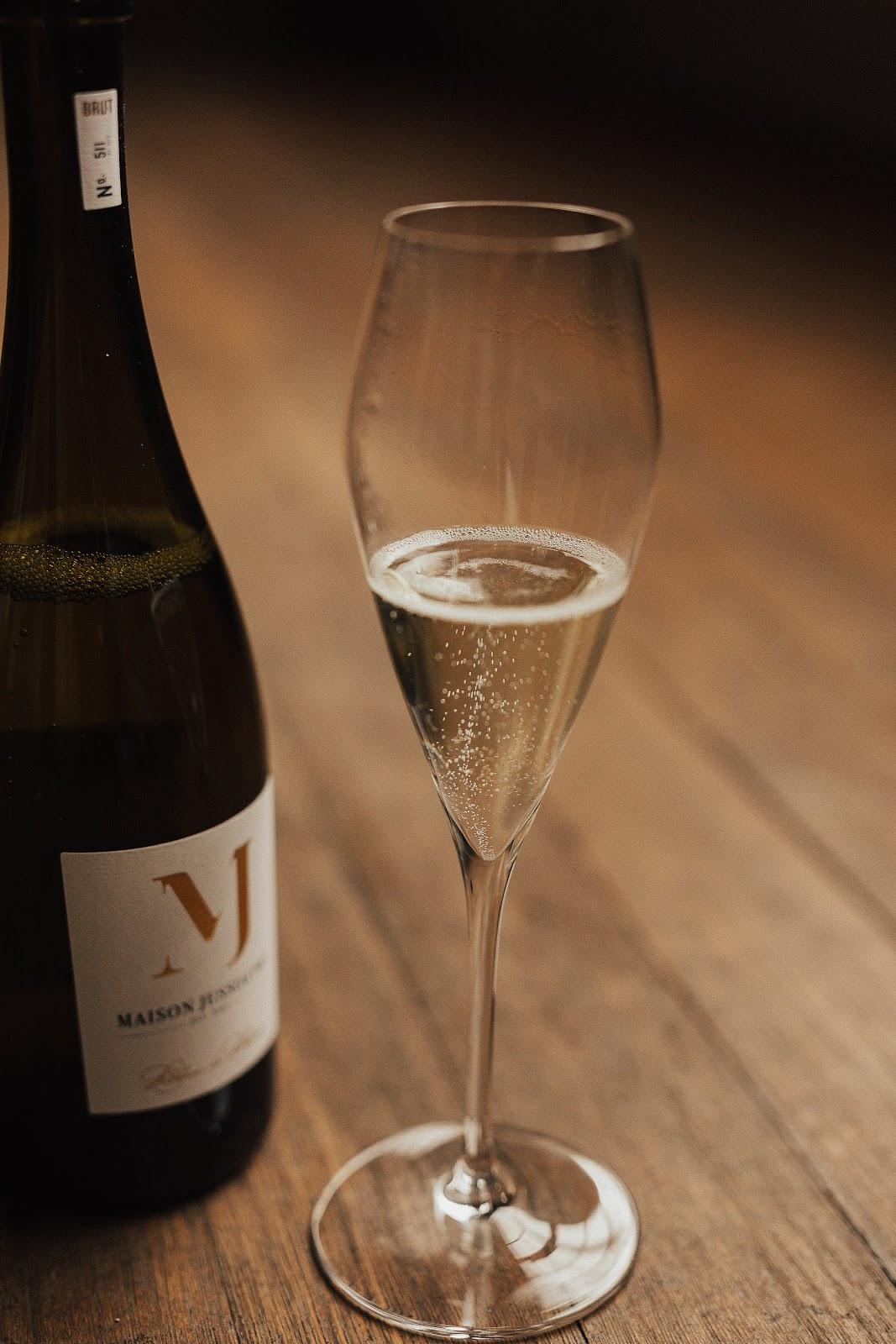 Maison Jussiaume Wines
