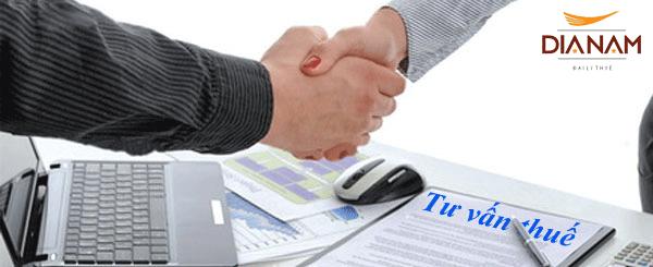 đại lý thuế địa nam cung cấp dịch vụ tư vấn thuế