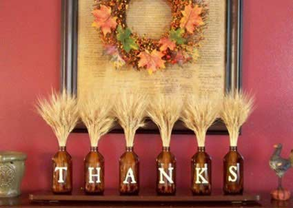 Thanksgiving Decor Ideas | Flooring hunter
