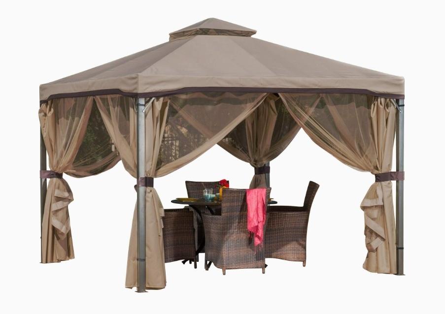 best gazebos | Great Deal Furniture Outdoor Gazebo Canopy