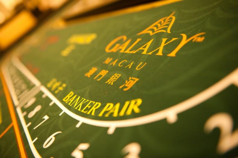 Galaxy Casino game