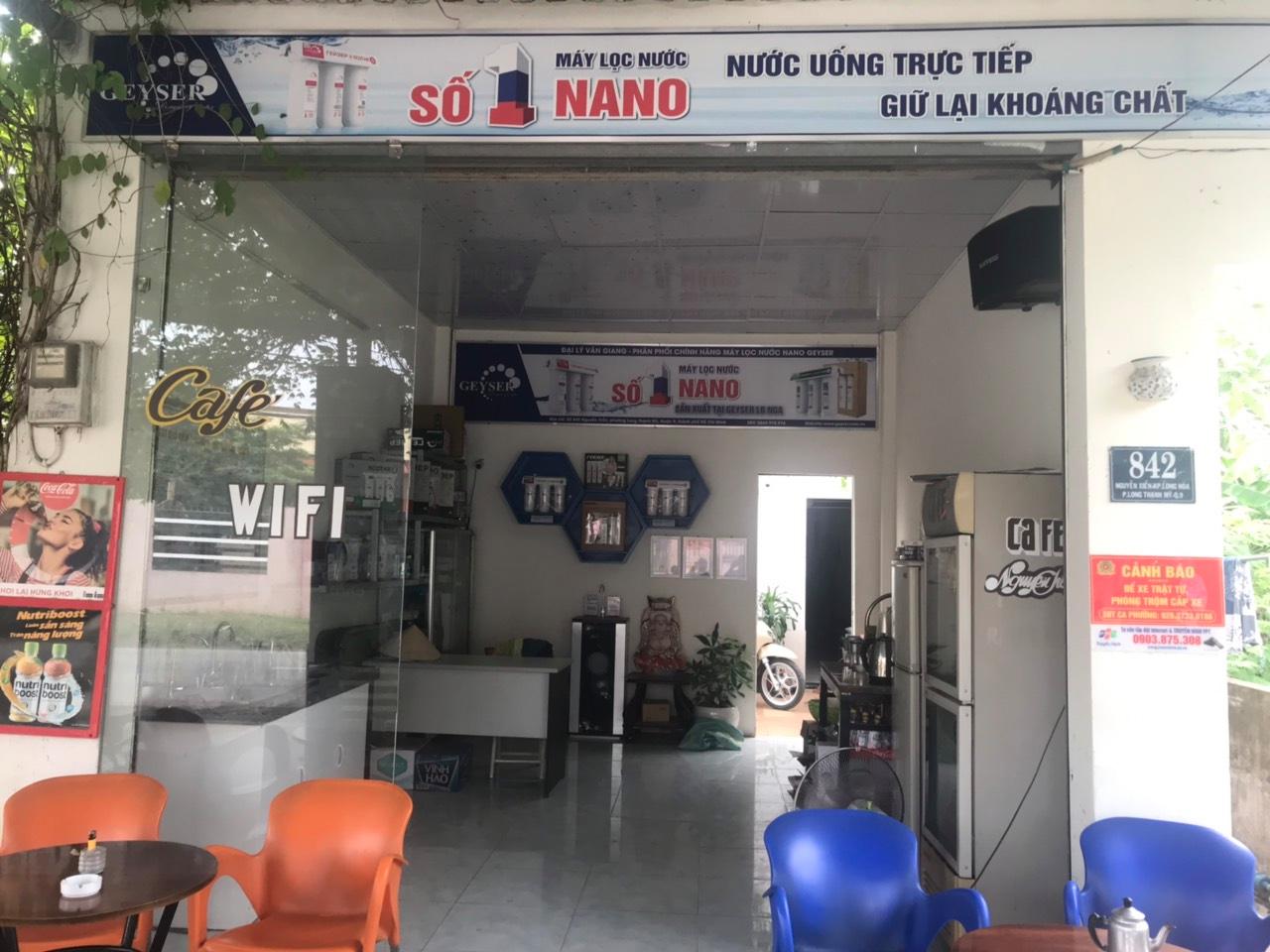 Địa chỉ mua máy lọc nước nano Geyser chính hãng ở TP. Hồ Chí Minh - ảnh 1